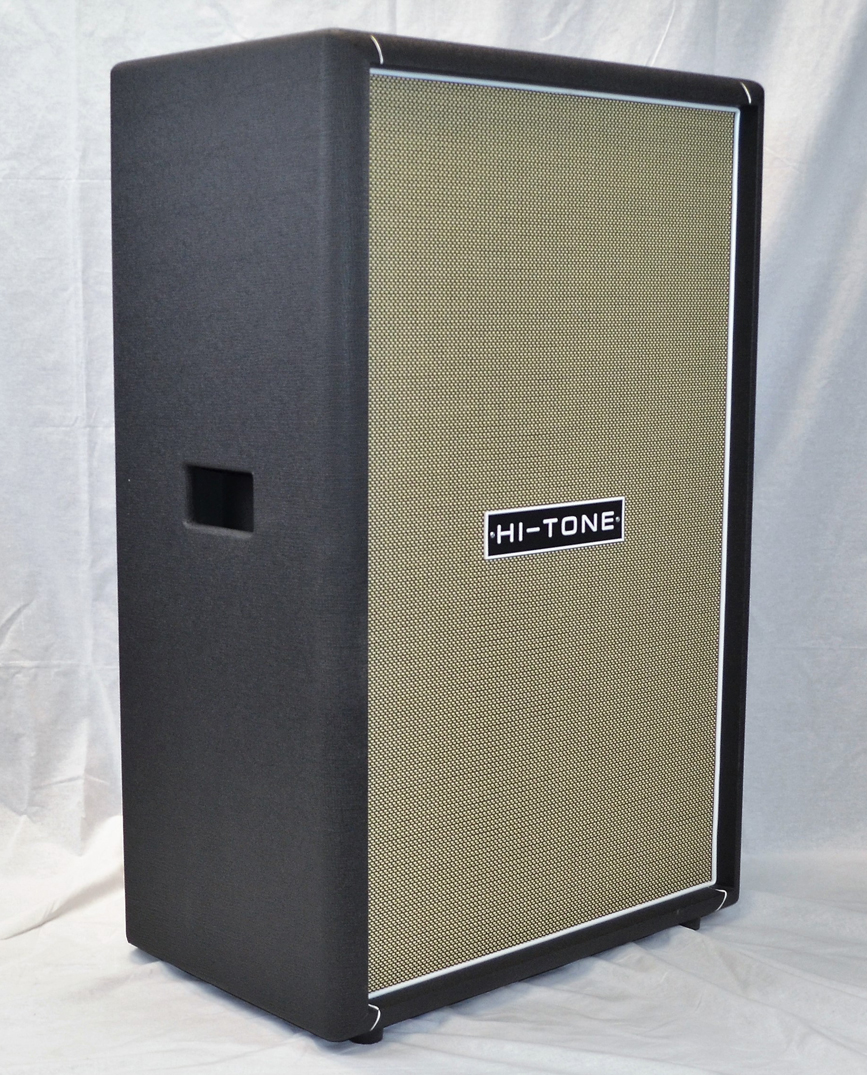 Products Cabinets HT2150 Front Side